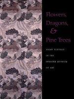 Flowers, Dragons & Pine Trees