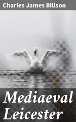 Mediaeval Leicester