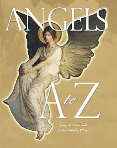 Angels A to Z Book