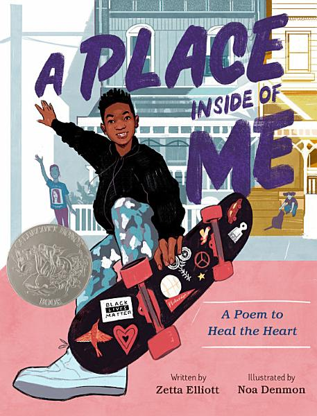 Download A Place Inside of Me Book