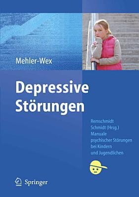 Depressive St  rungen PDF
