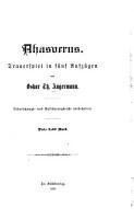 Ahasverus PDF