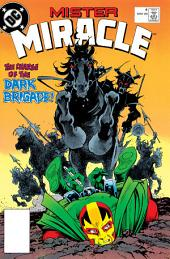 Mister Miracle (1988-) #4