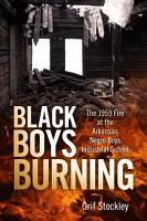 Black Boys Burning PDF