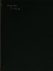 Macbeth: Tondichtung für grosses Orchester (nach Shakespeare's Drama), op. 23