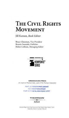 The Civil Rights Movement PDF