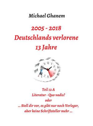 Deutschlands verlorene 13 Jahre PDF