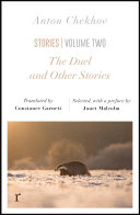 The Duel and Other Stories (riverrun editions)