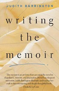 Writing the Memoir Book