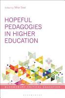 Hopeful Pedagogies in Higher Education PDF