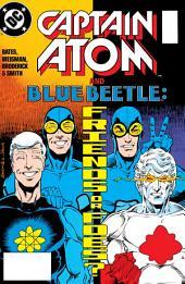 Captain Atom (1986-) #20