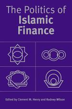Politics of Islamic Finance