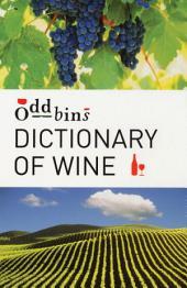 Dictionary of Wine