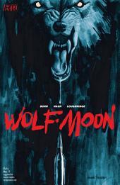 Wolf Moon (2014-) #4