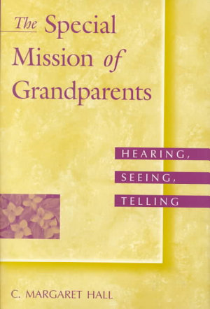 The Special Mission of Grandparents PDF