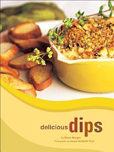 Delicious Dips Book