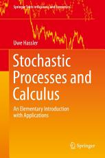 Stochastic Processes and Calculus PDF