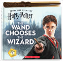 The Wand Chooses the Wizard Book