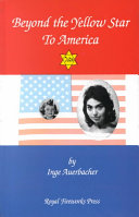 Download Beyond the Yellow Star to America Book