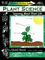 Science Action Labs Plant Science  ENHANCED eBook  PDF