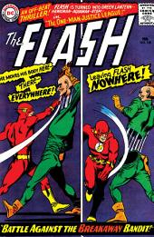 The Flash (1959-) #158