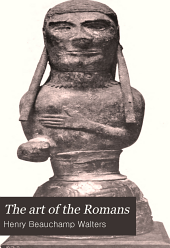 The Art of the Romans