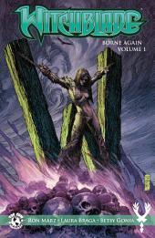 Witchblade Vol. 1: Borne Again