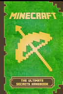 Minecraft Handbook Ultimate Secrets Handbook