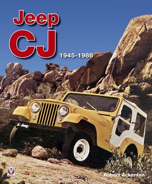 Jeep CJ 1945 1986
