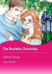 The Bachelor Chronicles: Harlequin Comics