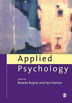 Applied Psychology PDF