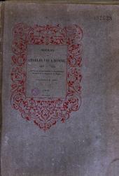 Séjours de Charles VIII à Romme [sic] 1493-1494: extraits de la très curieuse et chevaleresque hystoire de la Conqueste de Naples