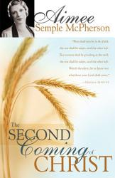 The Second Coming Of Christ Book PDF