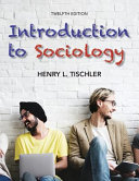 Introduction to Sociology 12th Edition PDF