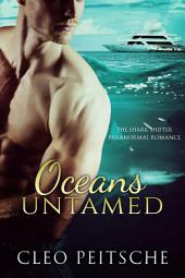 Oceans Untamed (BBW Shark Shifter Erotic Romance)