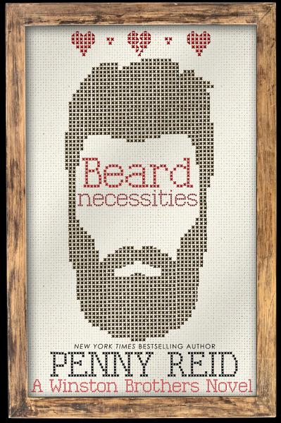 Download Beard Necessities Book