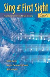 Sing At First Sight Level 1 Book PDF