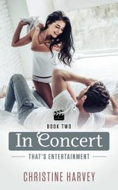 In Concert: That's Entertainment: Book Two
