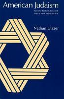 American Judaism PDF