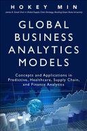 Global Business Analytics Models PDF
