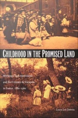 Download Childhood in the Promised Land Book