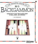 Amazing Book of Backgammon PDF