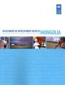 Assessment of Development Results  Mongolia PDF