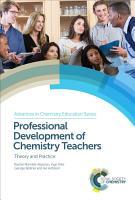 Professional Development of Chemistry Teachers PDF