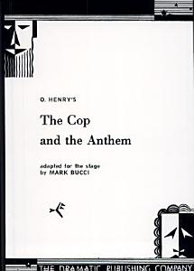 The Cop and the Anthem Book