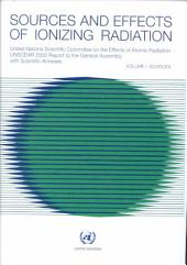 Sources and Effects of Ionizing Radiation: Sources