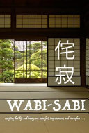 Wabi Sabi Journal PDF