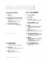Alternatives Journal