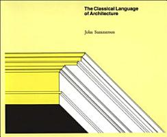 The Classical Language of Architecture PDF