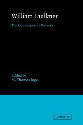 Download William Faulkner Book